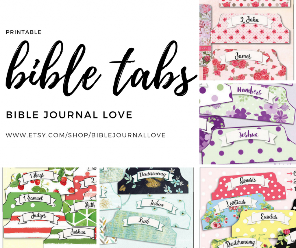 Facebook Bible Tabs – Bible Journal Love Within Free Printable Books - Free Printable Books Of The Bible Tabs