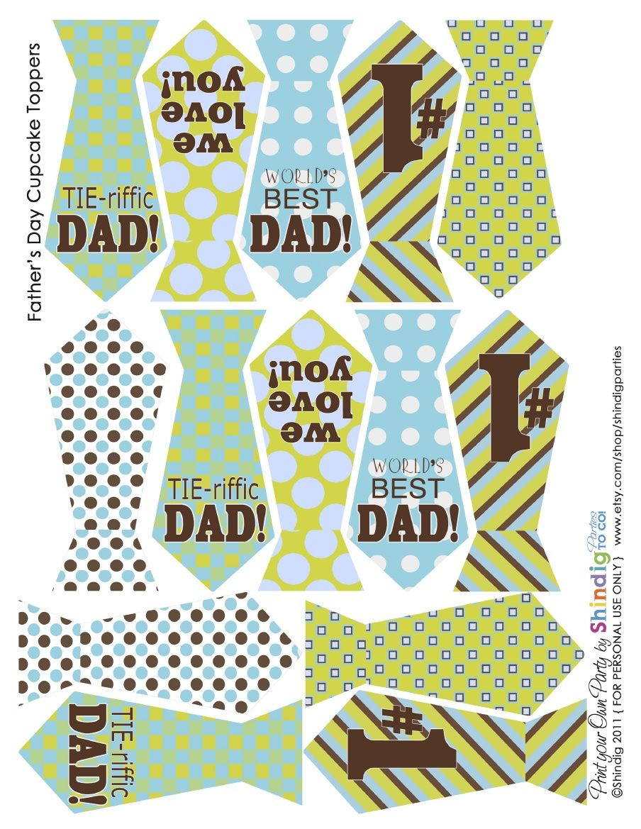 Fathers Day Free Printable Banner | Father's Day | Father's Day - Happy Father Day Banner Printable Free