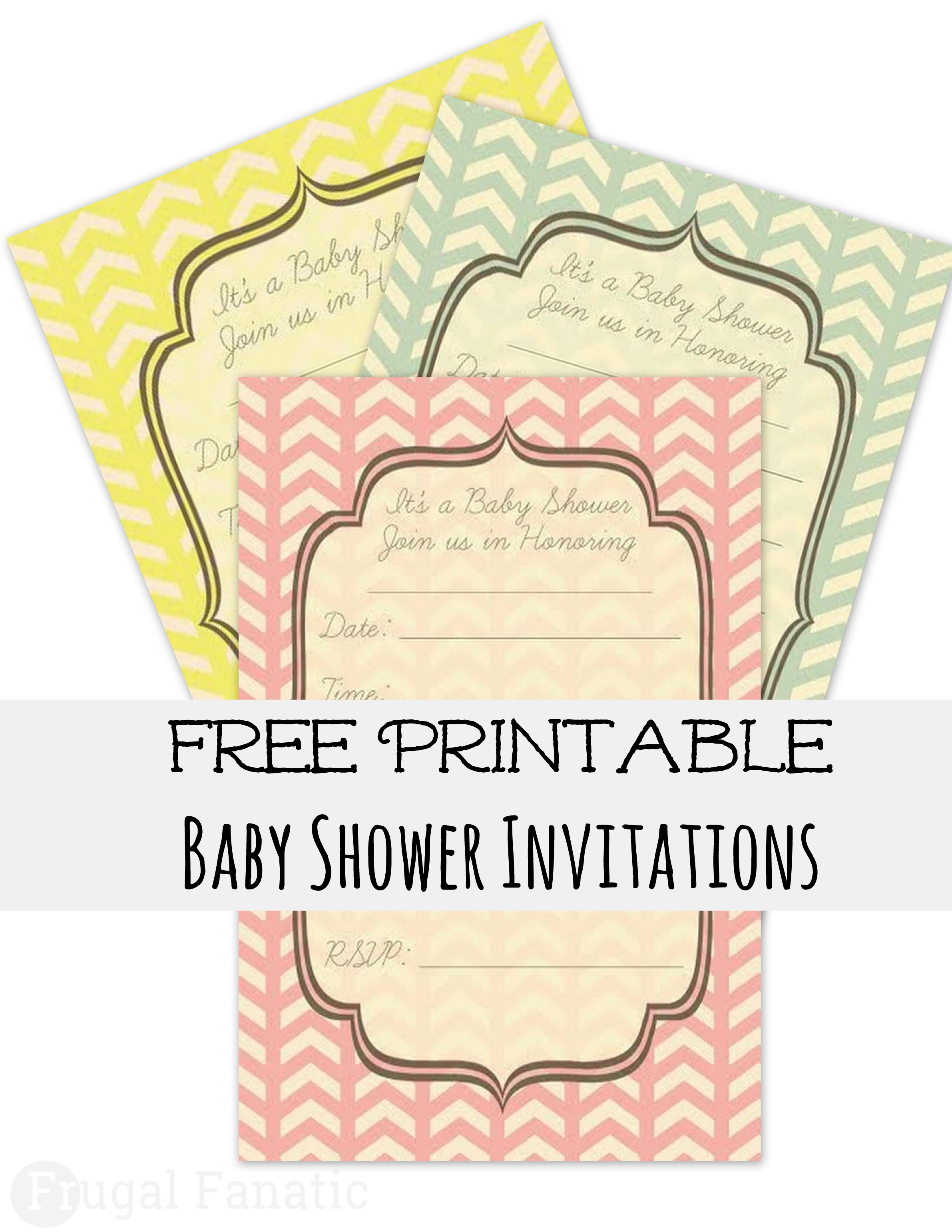 Ff Printables Archives - Page 5 Of 6 - Frugal Fanatic - Free Printable Camouflage Invitations