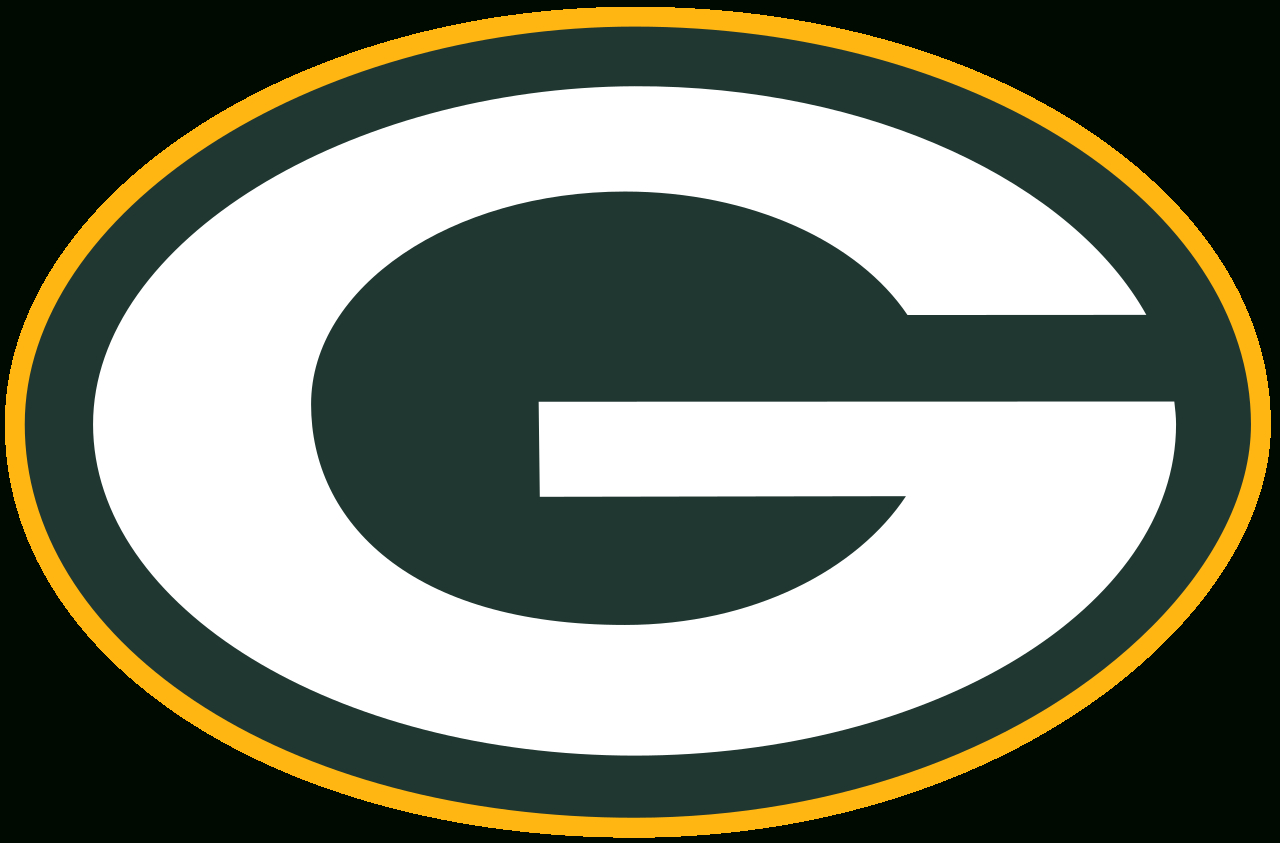 File:green Bay Packers Logo.svg - Wikimedia Commons - Free Printable Green Bay Packers Logo
