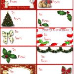 Find Tons Of Free Clip Art Images For Valentine's Day | Tags   Free Printable Gift Name Tags