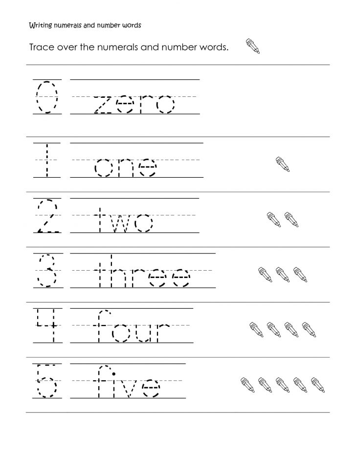 Free Printable Writing Worksheets
