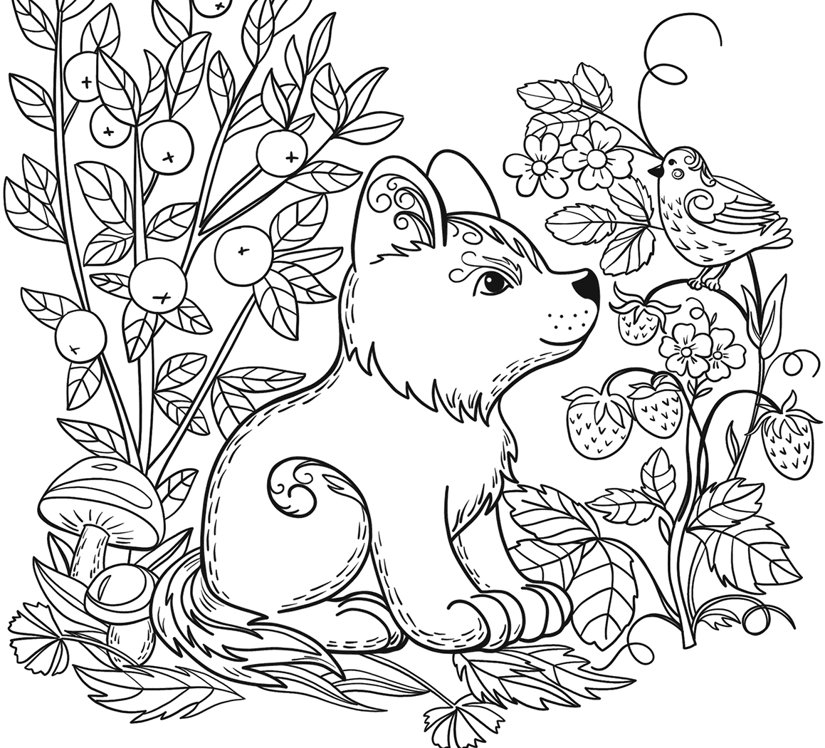 Free Animal Coloring Pages Fresh Wild Gallery Printable Sheet 1159 - Free Printable Wild Animal Coloring Pages