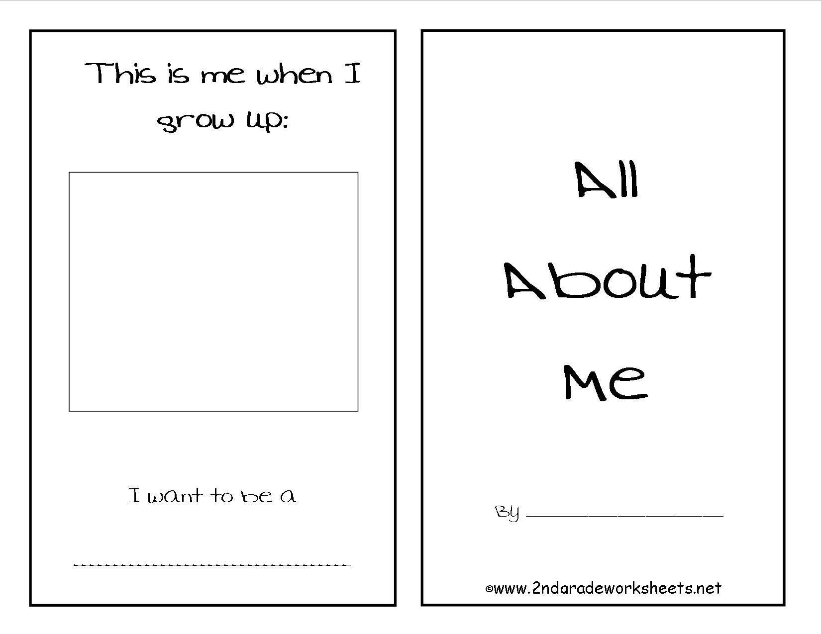 Free Back To School Worksheets And Printouts - Free Printable Homework Worksheets