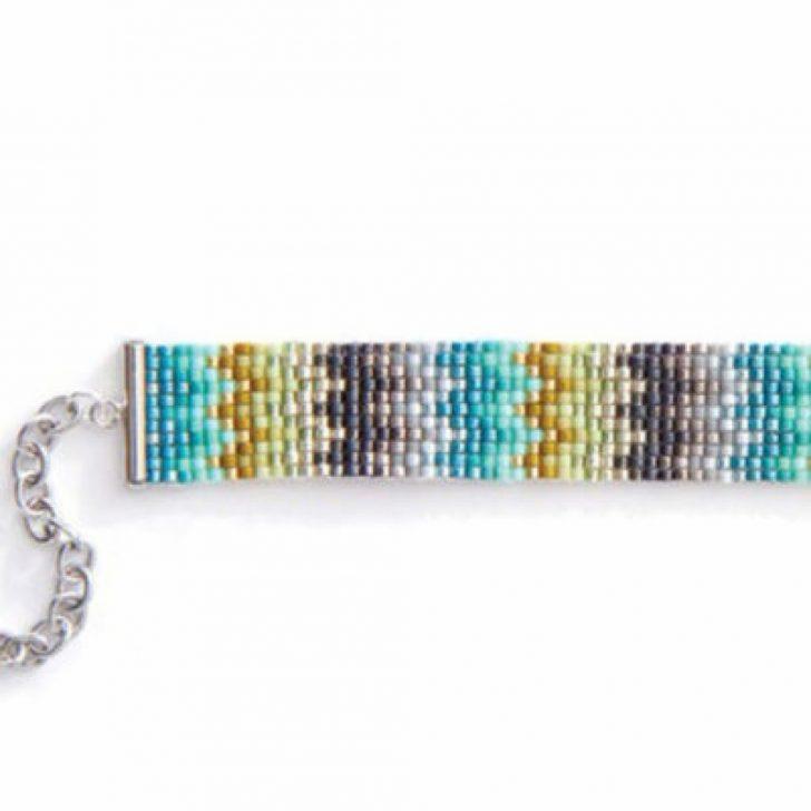 Free Printable Loom Bracelet Patterns