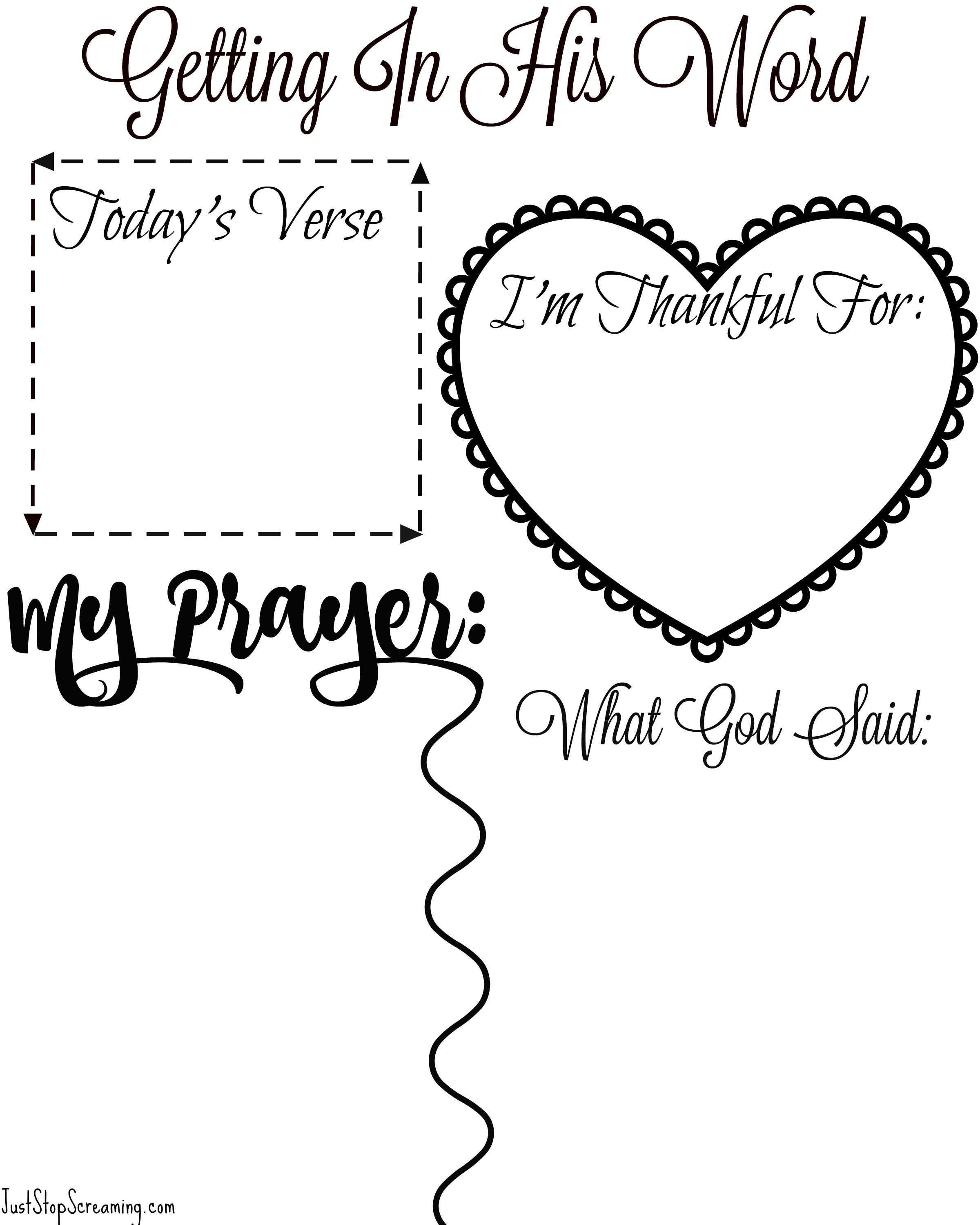 Free Bible Study Printable For Adults And Kids - Free Printable Bible Studies For Adults