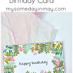 Free Birthday Card | Birthday Ideas | Free Printable Birthday Cards   Free Printable Birthday Cards