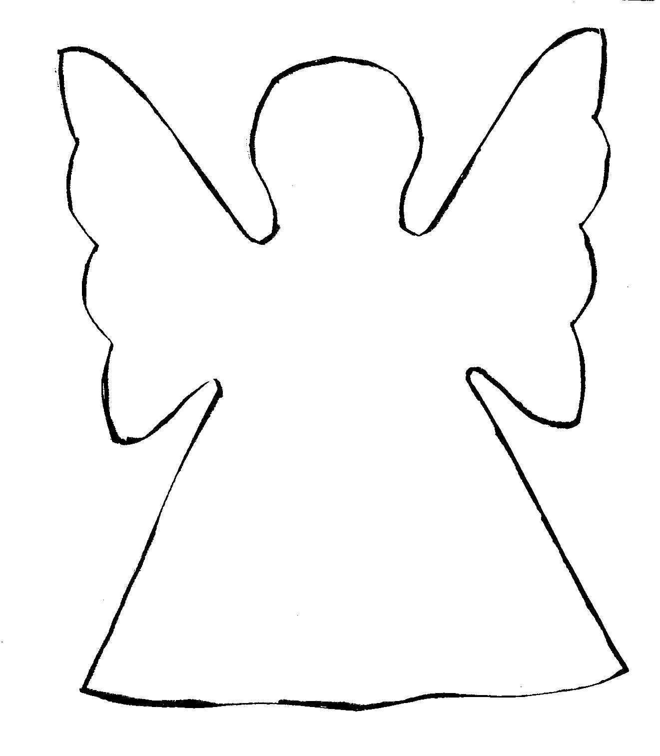 Free Christmas Angel Pictures, Download Free Clip Art, Free Clip Art - Free Printable Angels