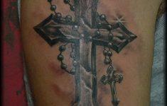 Free Printable Cross Tattoo Designs