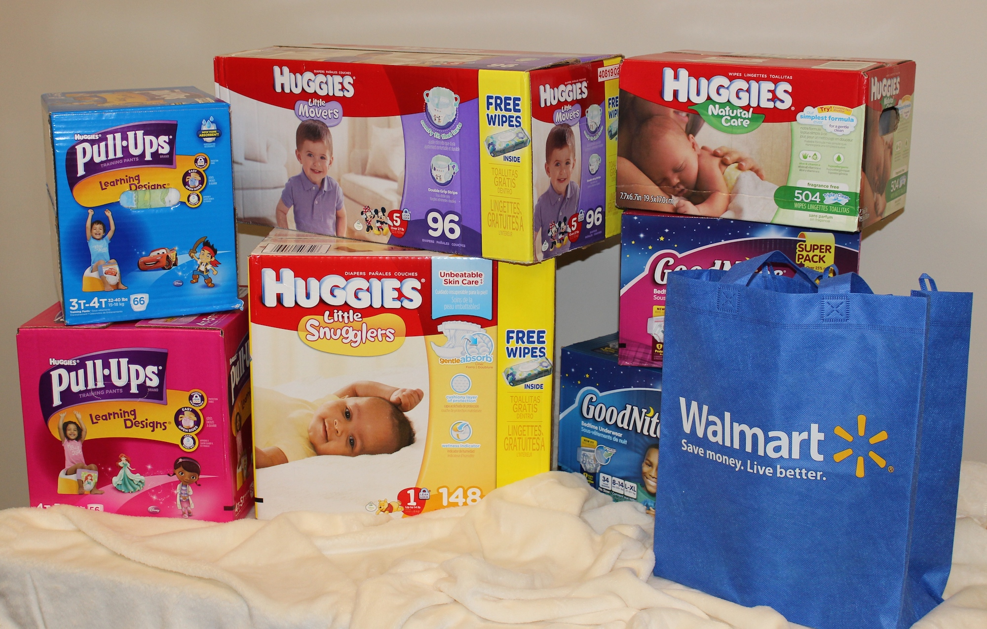 Free Digital Printable Diaper Coupons At Walmart - Free Printable Coupons For Pampers Pull Ups