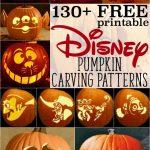 Free Disney Pumpkin Stencils: Over 130 Printable Pumpkin Carving   Free Printable Lightning Mcqueen Pumpkin Stencil