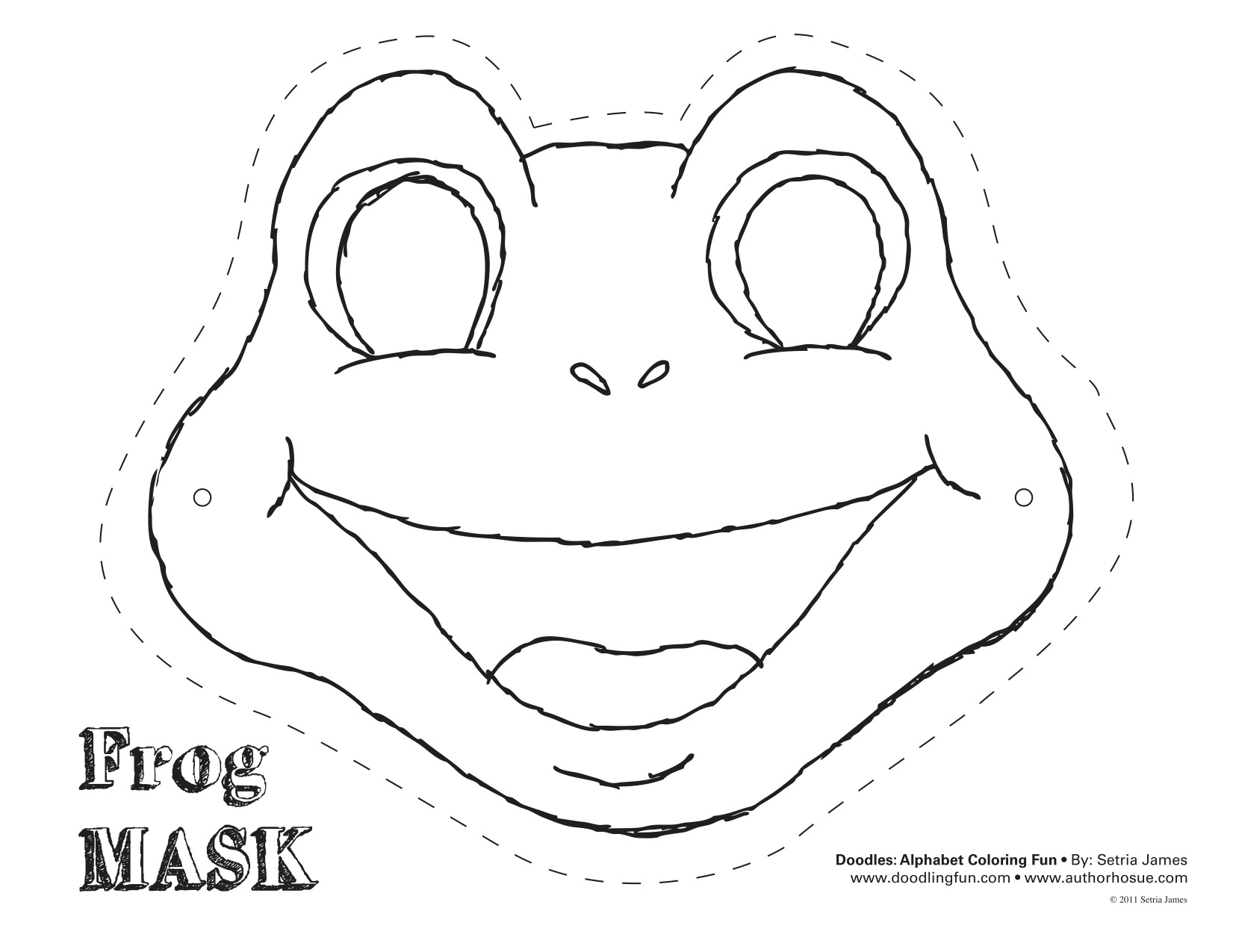Free Diy Fox Mask Template And Tutorial: Make Your Own 3D Red - Free Printable Fox Mask Template