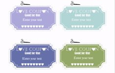 Free Printable Coupons For Husband