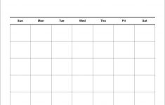 Free Employee Work Le Template Monthly Excel And Blank   Smorad - Free Printable Monthly Work Schedule Template