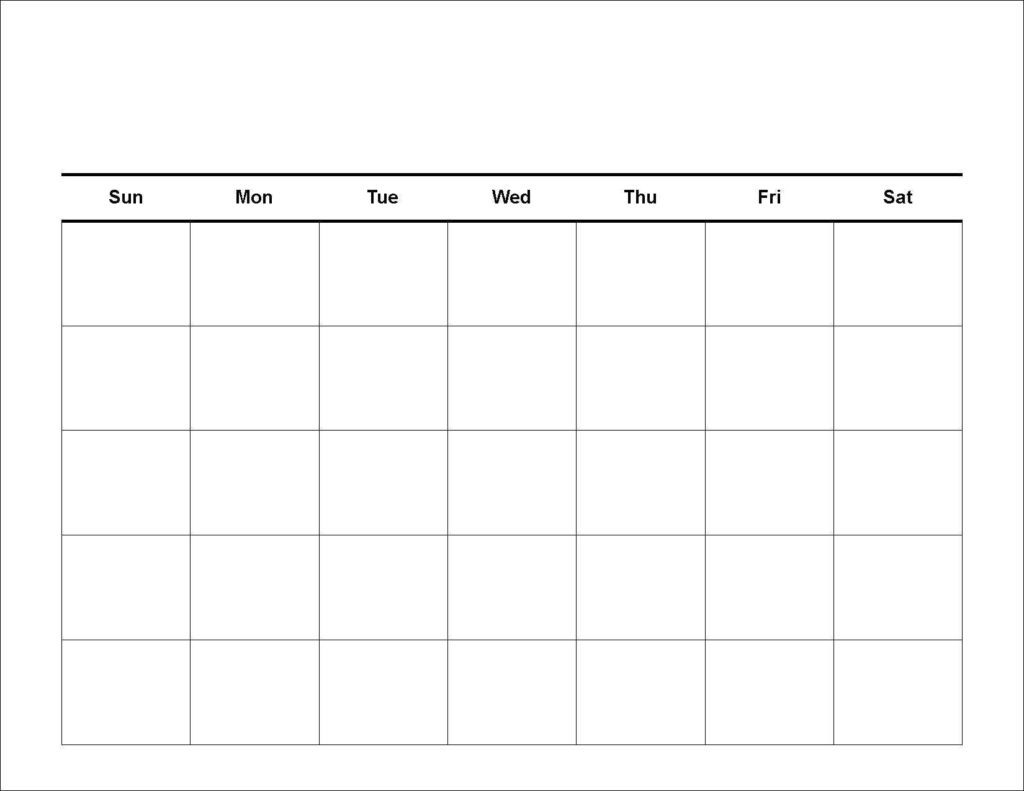 Free Employee Work Le Template Monthly Excel And Blank | Smorad - Free Printable Monthly Work Schedule Template