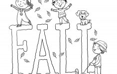 Free Fall Printables Coloring Pages Print | Diywordpress - Free Fall Printable Coloring Sheets
