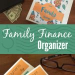 Free Family Finance Binder Printables   Meet Penny   Free Printable Financial Binder