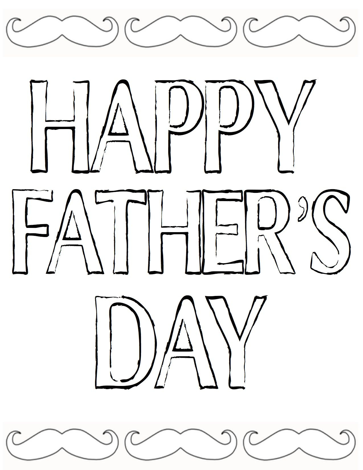 Free Fathers Day Printables And More | Diy Ideas | Pinterest - Free Happy Fathers Day Cards Printable