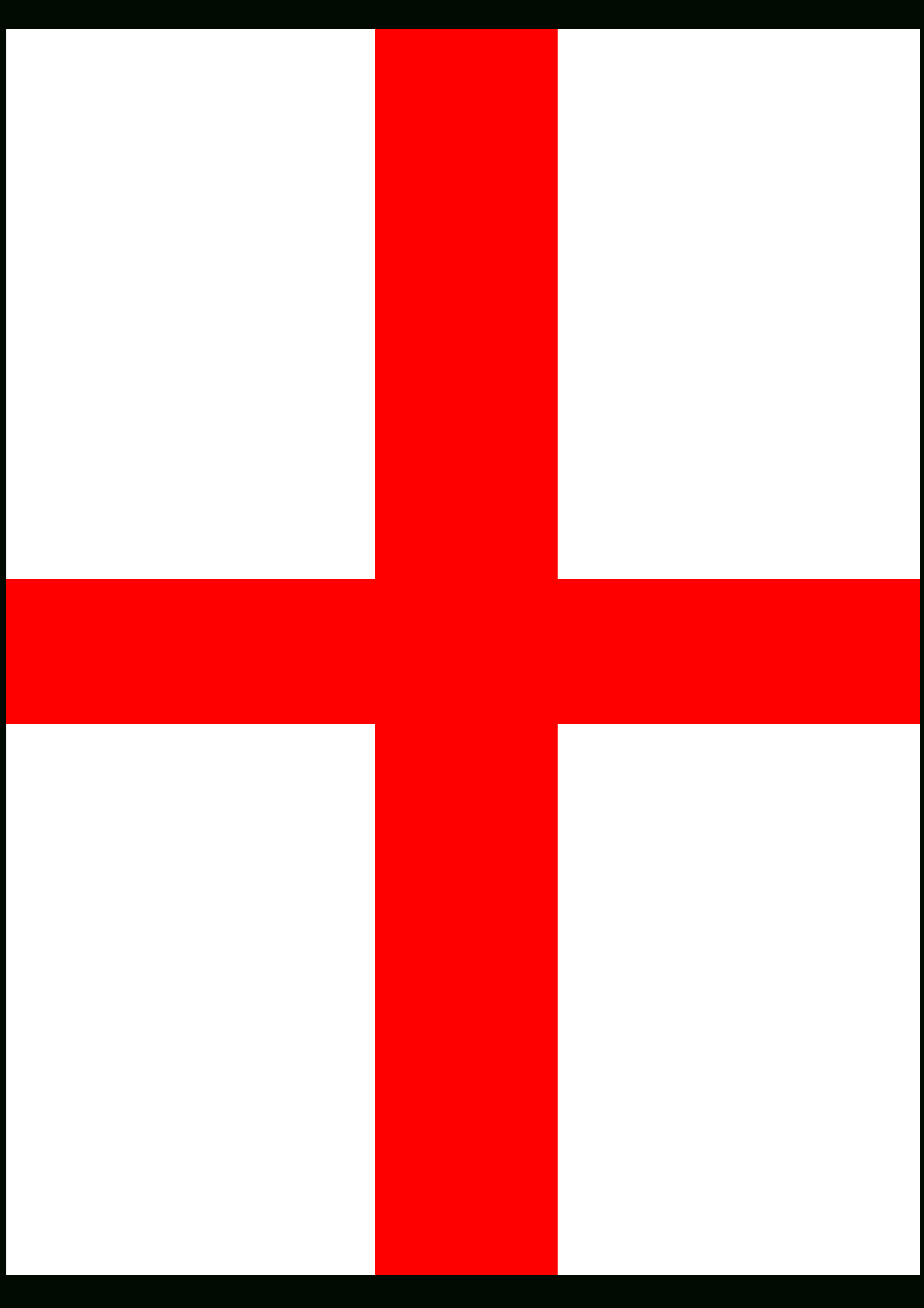 Free Flag Of England Template | Templates At Allbusinesstemplates - Free Printable Flags From Around The World