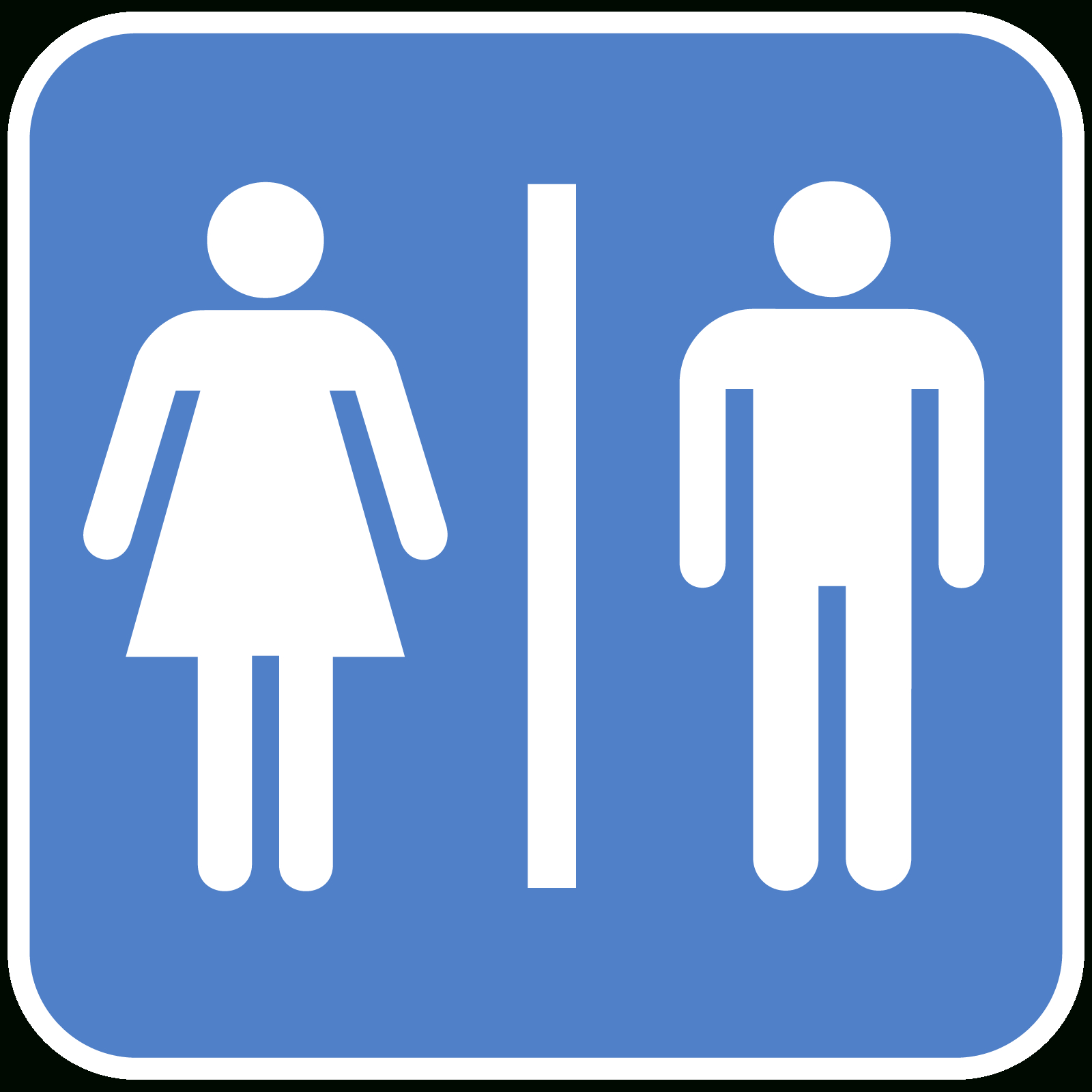 Free Free Printable Restroom Signs, Download Free Clip Art, Free - Free Printable Bathroom Signs