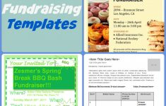 Free Fundraiser Flyer | Charity Auctions Today - Create Flyers Online Free Printable
