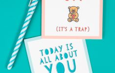Free Funny Printable Birthday Cards For Adults - Eight Designs! - Free Online Funny Birthday Cards Printable