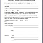 Free Indiana Temporary Guardianship Form Form Resume Examples   Free Printable Temporary Guardianship Form