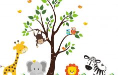 Free Jungle Animals, Download Free Clip Art, Free Clip Art On – Free Printable Baby Jungle Animal Clipart