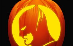 Free Justice League Pumpkin Stencils | Costume Supercenter Blog - Superhero Pumpkin Stencils Free Printable
