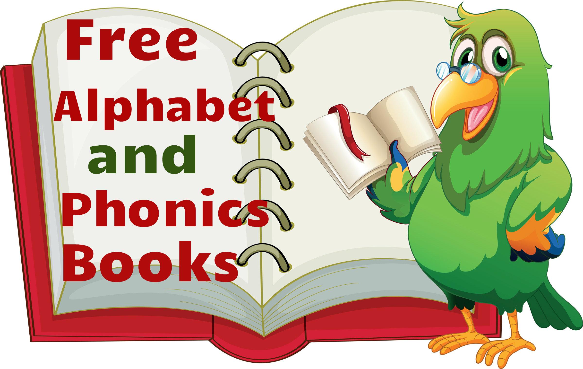 Free Learn To Read Books | Free Online Reading Program - Free Printable Pre K Reading Books