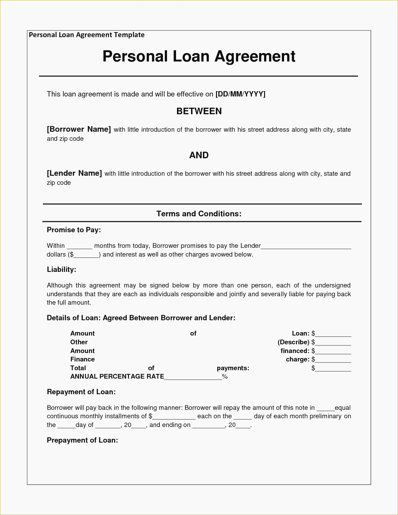 Free Legal Forms Online Printable | Sample Documents For Free Legal - Free Legal Forms Online Printable