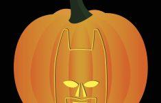 Free Lego Batman Pumpkin Carving Stencils | Costume Supercenter Blog - Superhero Pumpkin Stencils Free Printable