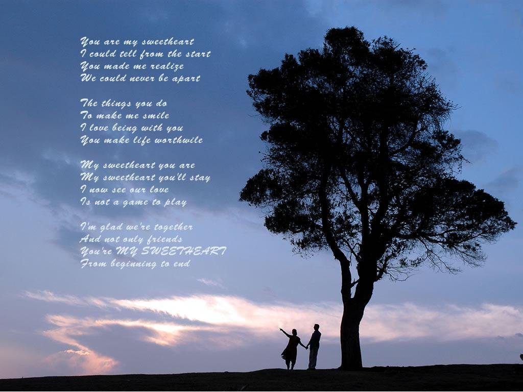Free Love Poems | Waywardpencils - Free Printable Romantic Poems