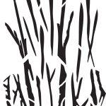 Free Marsh Grass Camo Stencil Max4 | Stuff To Try | Camo Stencil   Free Printable Camouflage Stencils