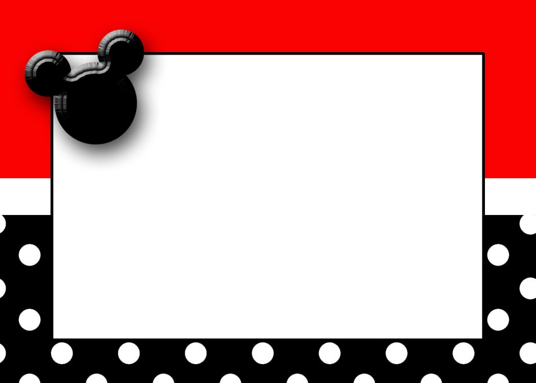 Free Mickey Mouse Template, Download Free Clip Art, Free Clip Art On - Free Mickey Mouse Printable Templates