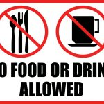 Free No Food And Drink, Download Free Clip Art, Free Clip Art On   Free Printable No Entry Sign