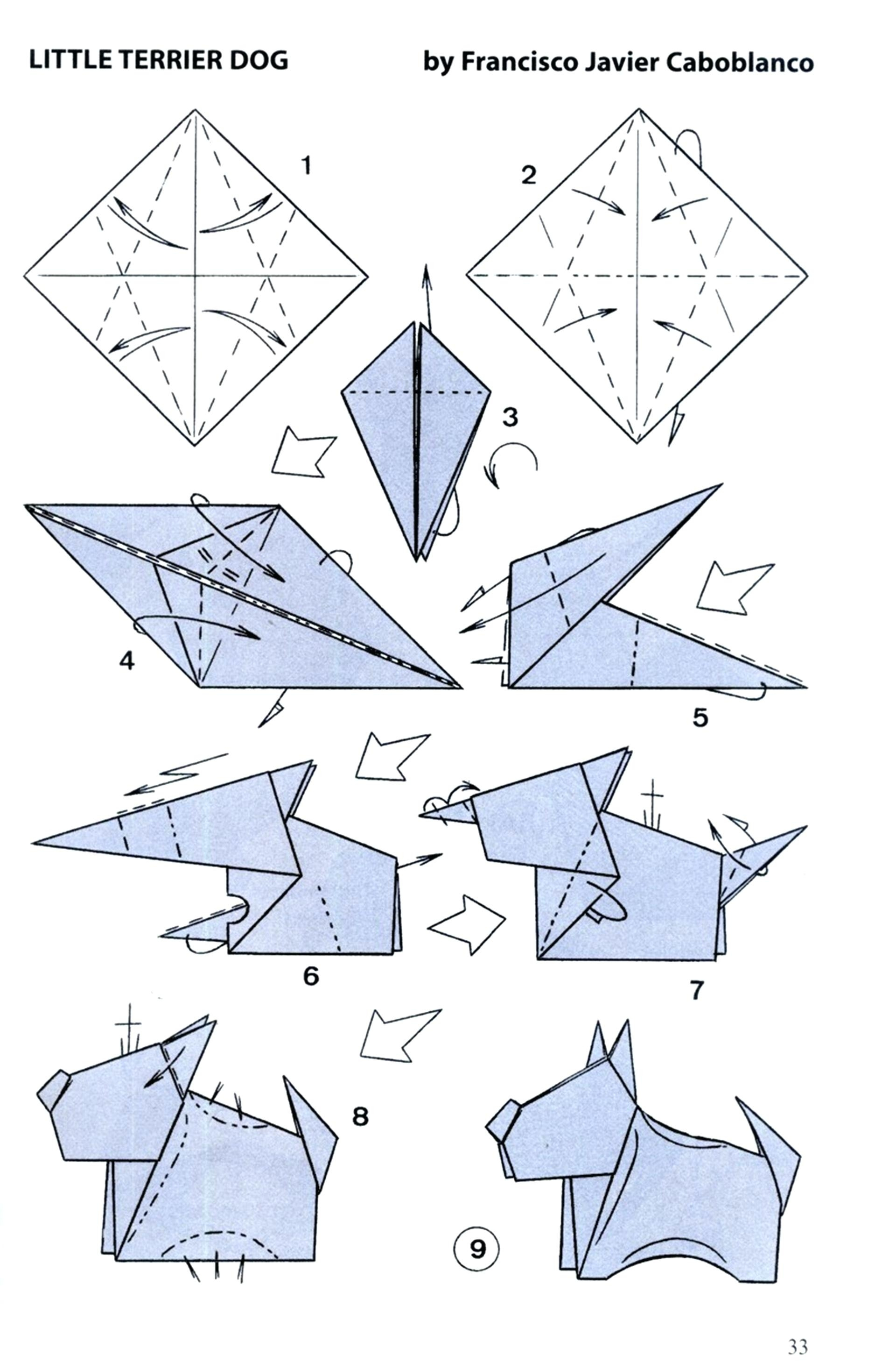 Free Origami Instructions Image Collections - Form 1040 Instructions - Printable Origami Instructions Free