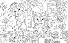 Free Printable Aboriginal Colouring Pages