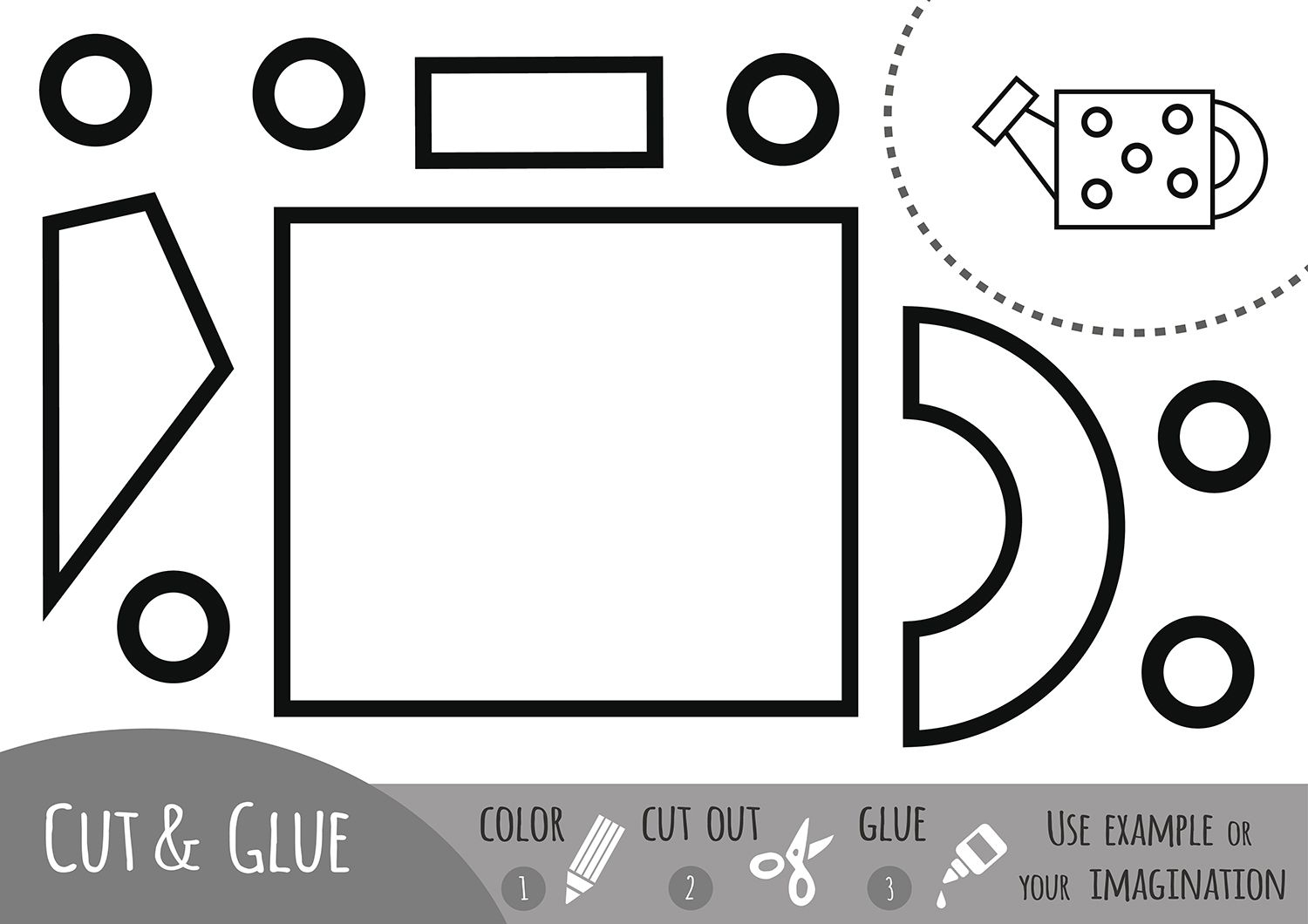 Free Printable Activities For Kids - Free Printable Activities For Adults