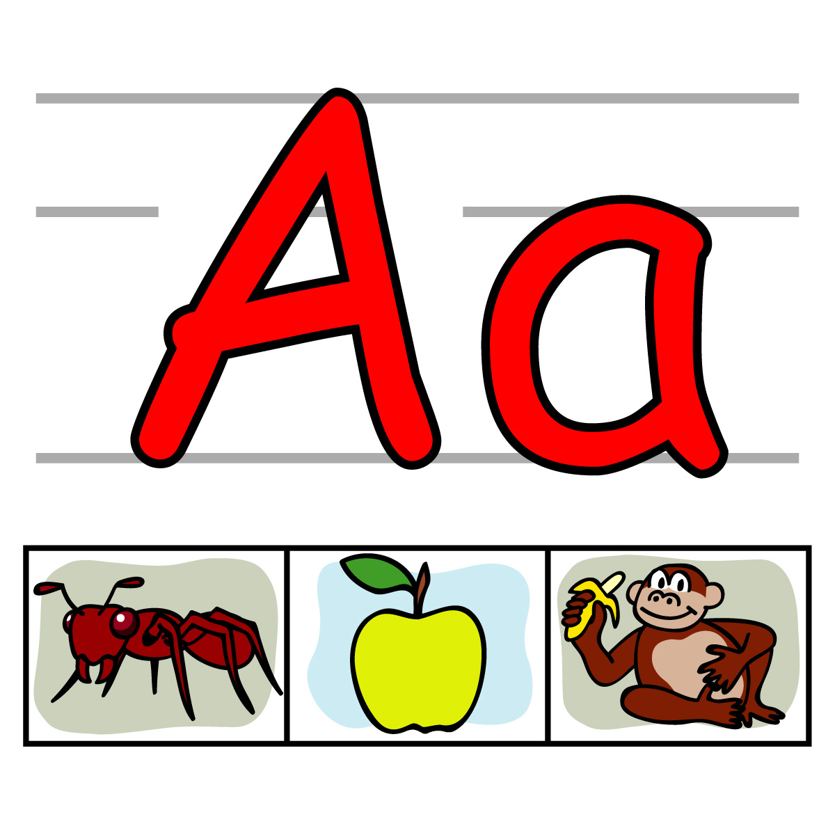 Free Printable Alphabet Cliparts, Download Free Clip Art, Free Clip - Free Printable Clip Art Letters