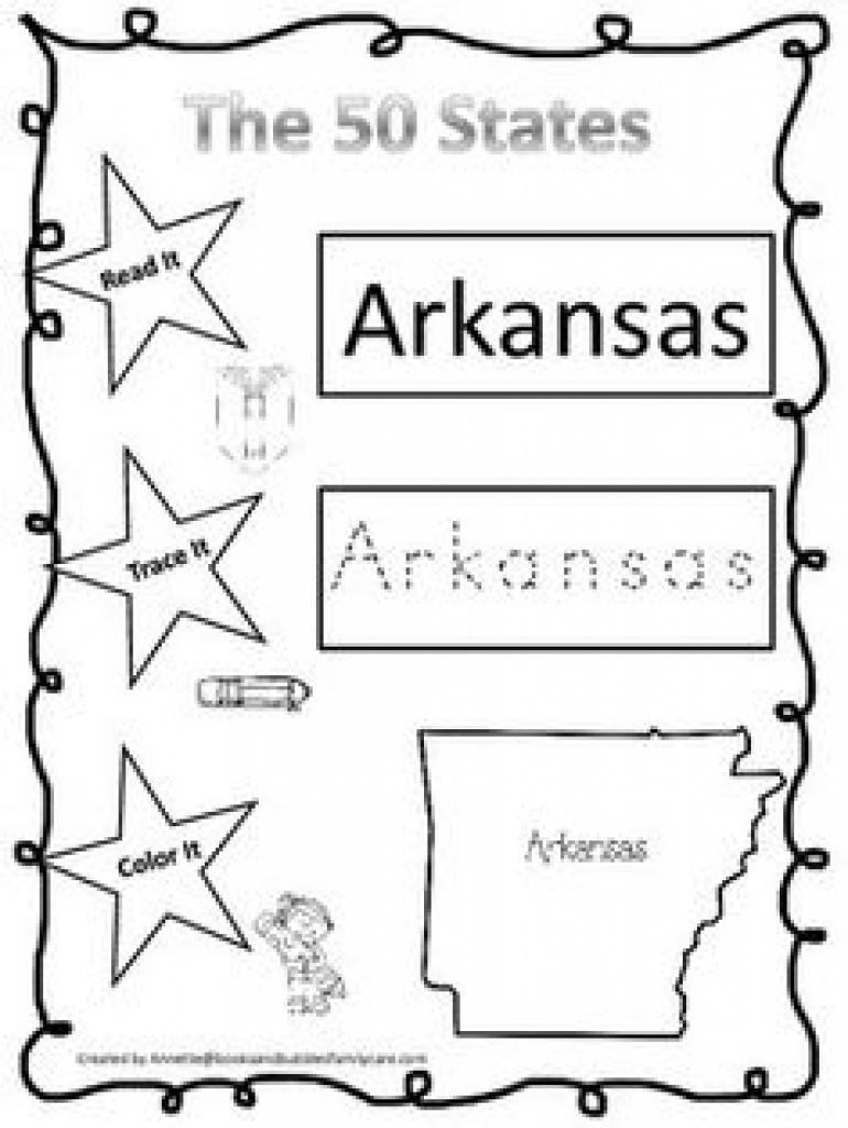 Free Printable Arkansas History Worksheets Worksheets For All In - Free Printable Arkansas History Worksheets