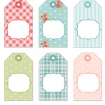 Free Printable Baby Shower Favor Tags Template Wedding Swanstone   Free Printable Gift Tags Templates