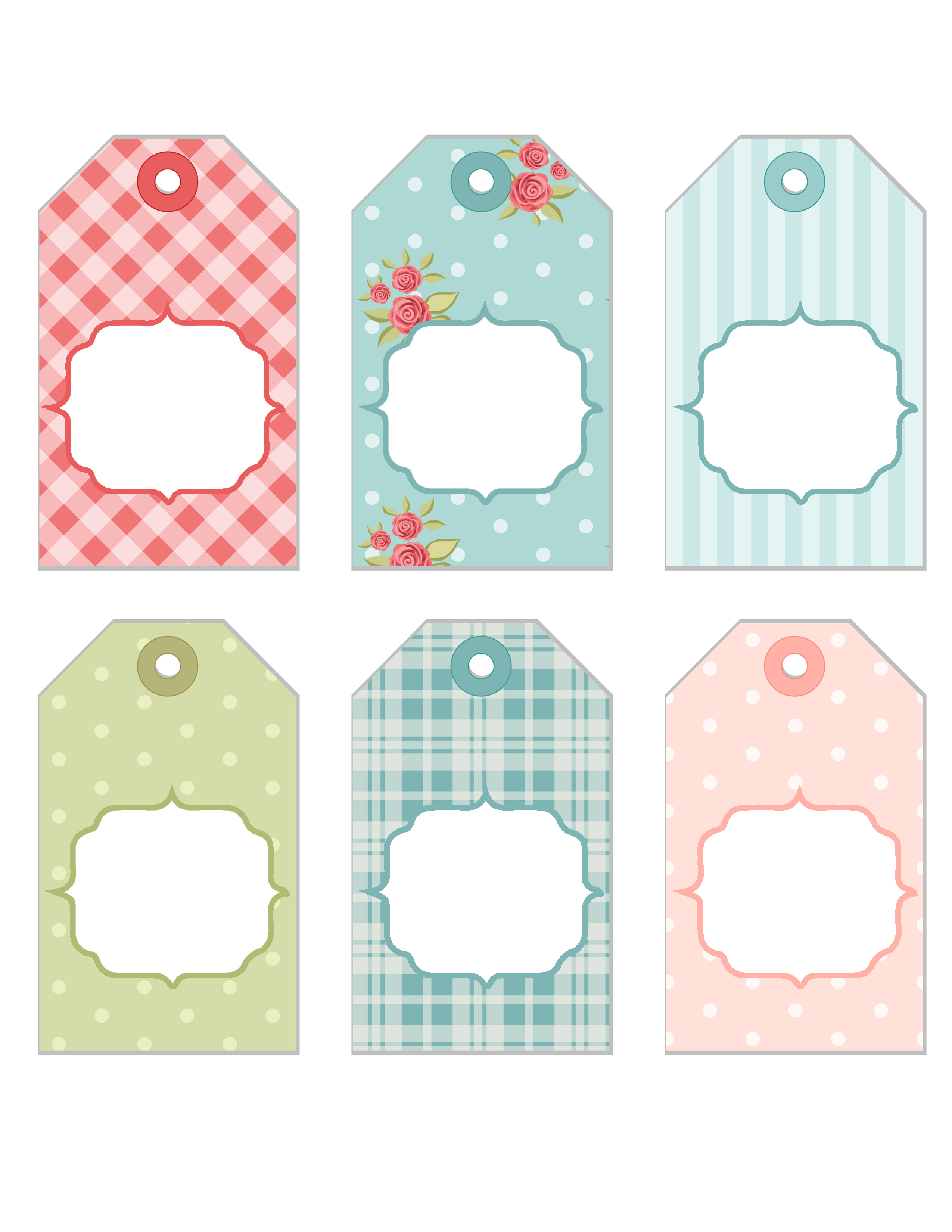 Free Printable Baby Shower Favor Tags Template Wedding Swanstone - Free Printable Gift Tags Templates