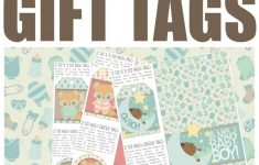 Free Printable Baby Shower Gift Tags – Frugal Mom Eh! – Free Printable Baby Shower Labels And Tags