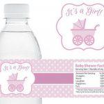 Free Printable Baby Shower Labels For Bottled Water | Free Printable   Free Printable Baby Shower Labels For Bottled Water