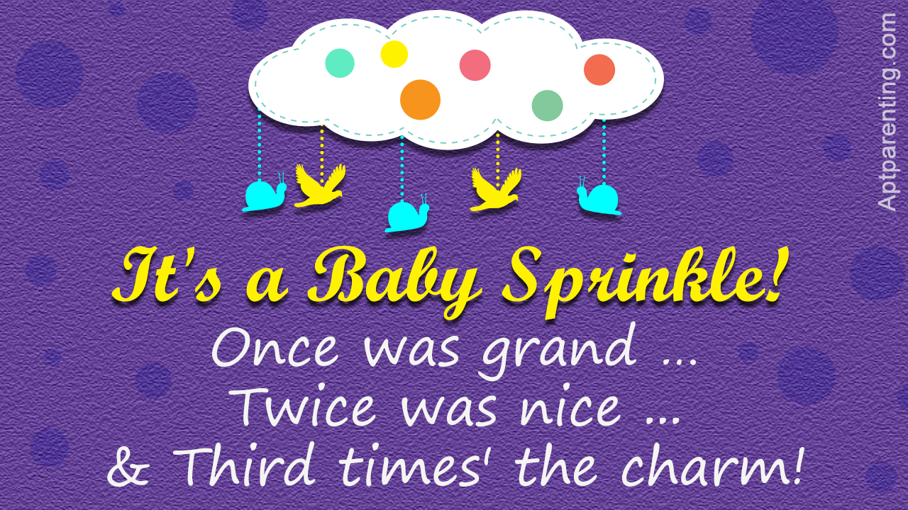 Free Printable Baby Sprinkle Invitations - Free Printable Baby Sprinkle Invitations