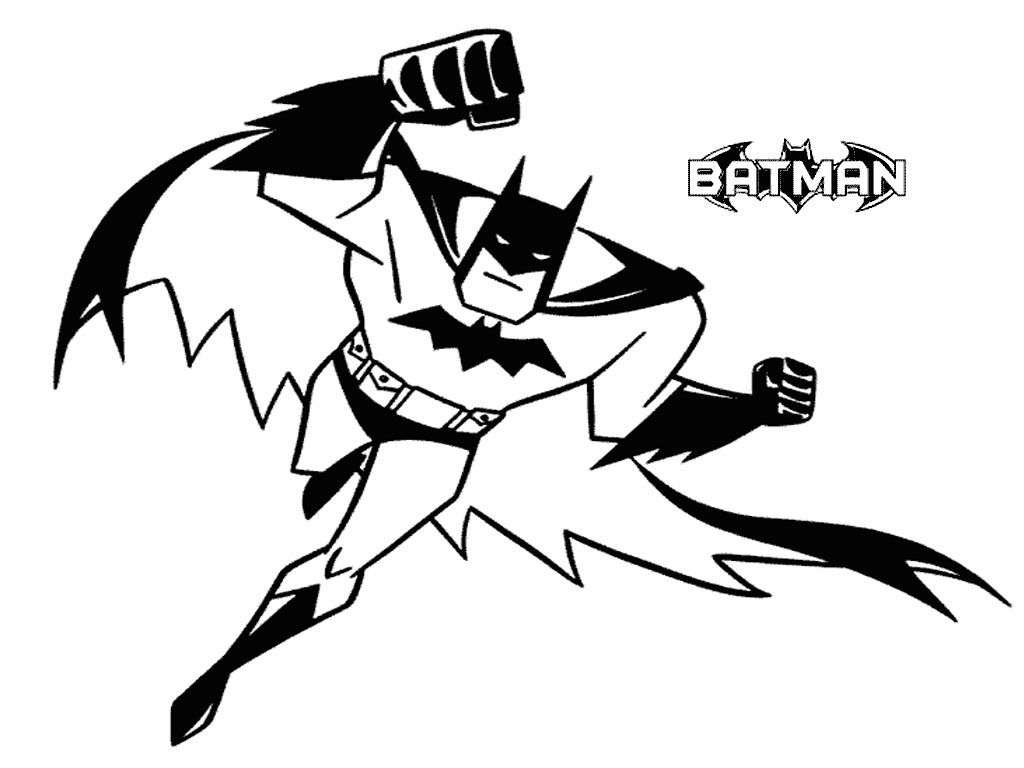 Free Printable Batman Coloring Pages For Kids | Cards W/babies - Free Printable Batman Coloring Pages
