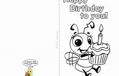 Free Printable Birthday Cards For Wife