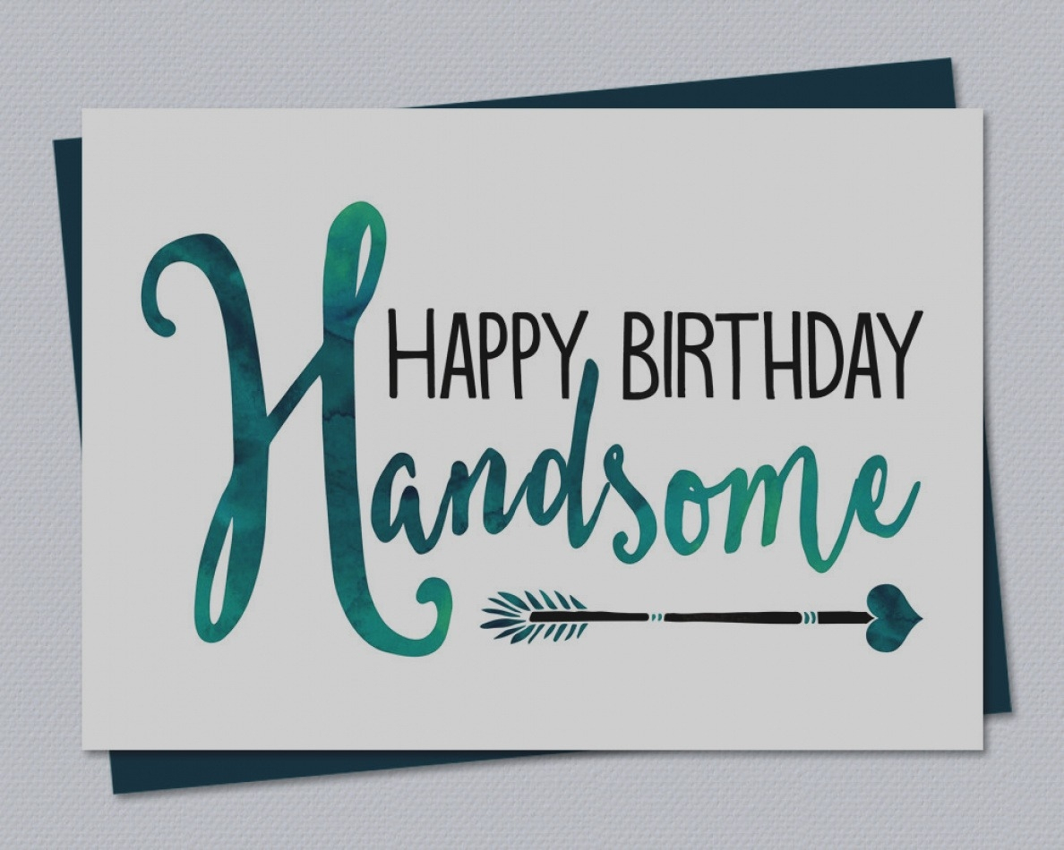 Free Printable Birthday Cards For Husband | Cardfssn - Free Printable Birthday Cards For Husband