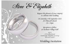 Free Printable Engagement Invitations